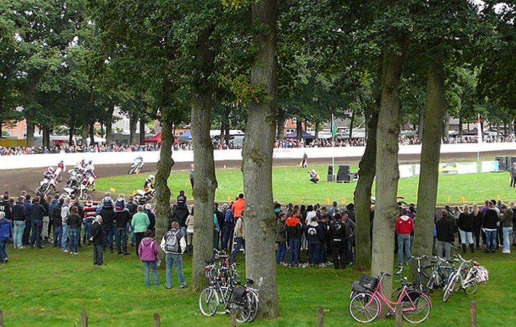 Motorcross in Annen