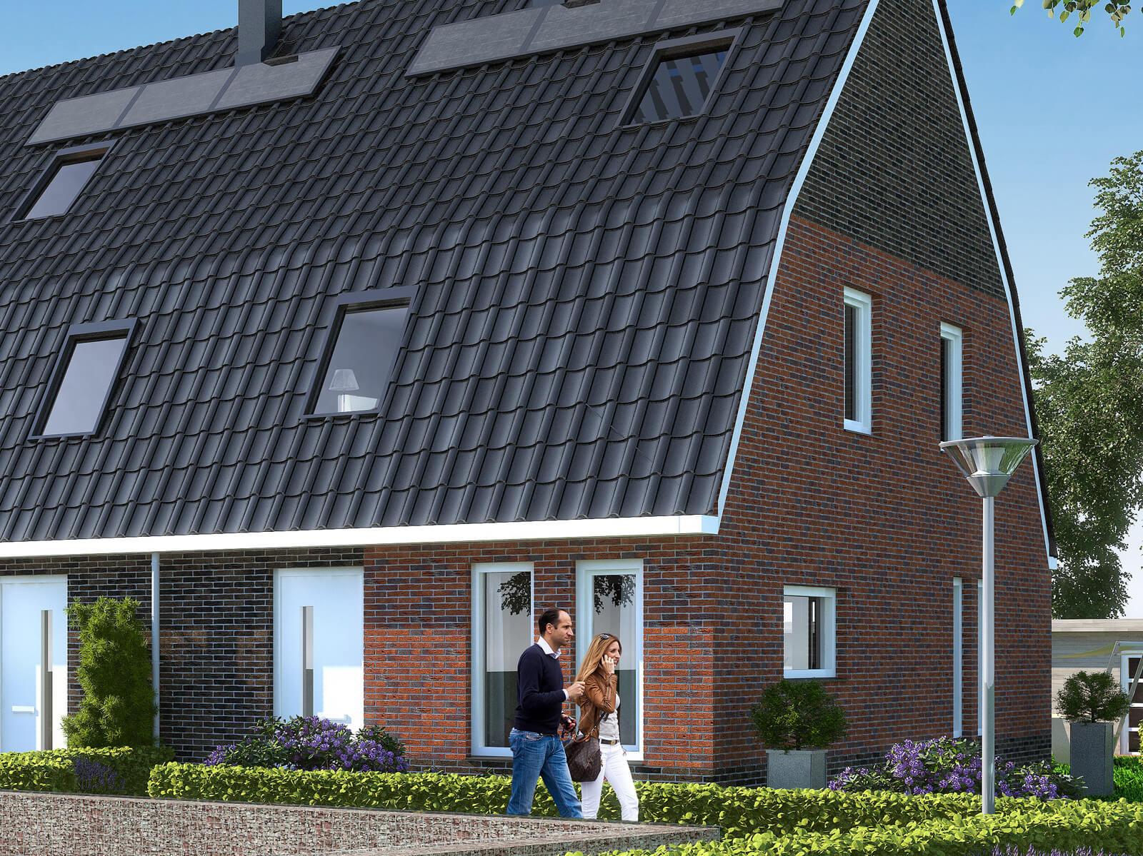 Project Smalwolde in Annen